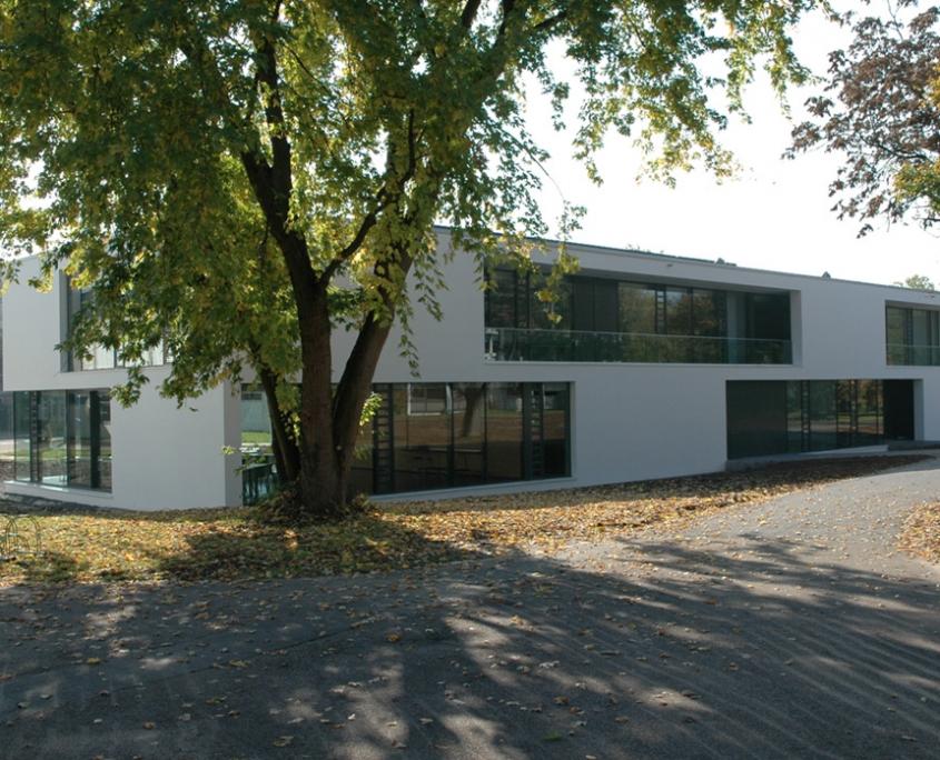 Albert Schweitzer Gymnasium