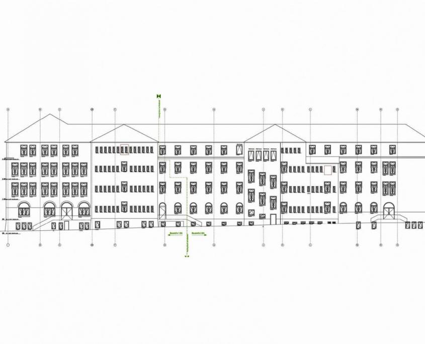 Dammschule Heilbronn