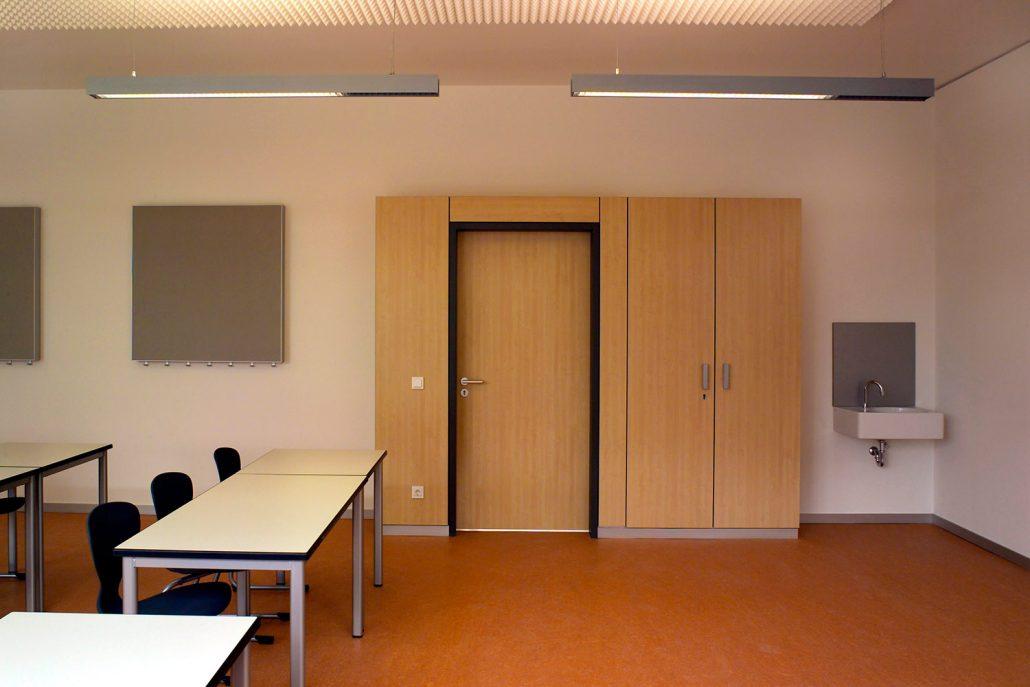 G6H41306 Zimmer Tür