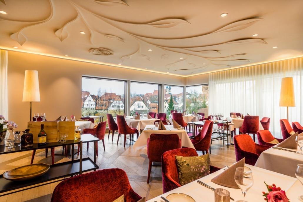 Neues Tor Restaurant Staufers